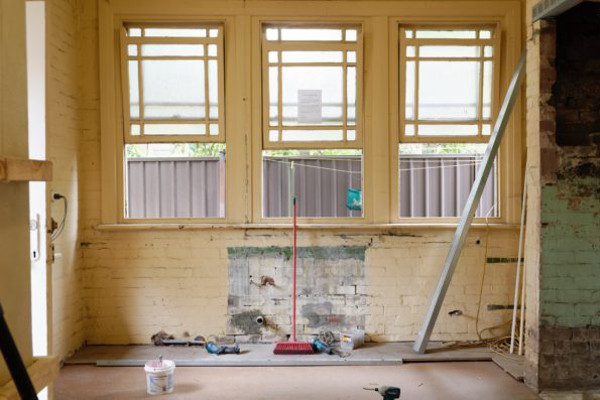 Five Home Renovations That Will Increase Property Value