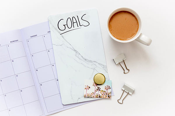 Have You Set Financial Goals For Yourself?