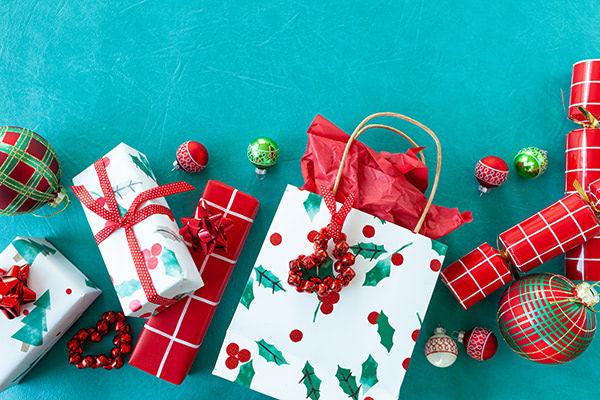 Holiday Debt Presents