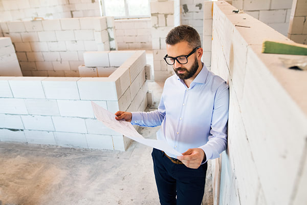 Construction Mortgages Building