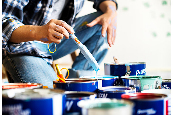 Increase Your Home Value Paint