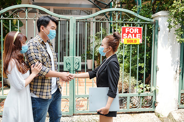 Your First Home Buying