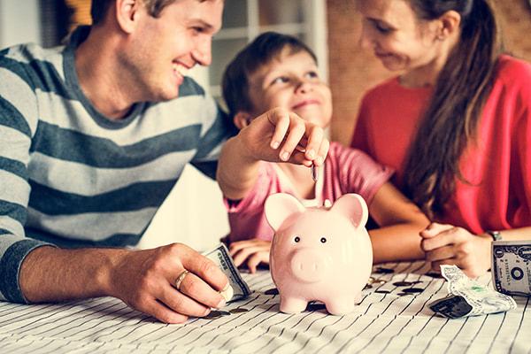Financial Future Refinance