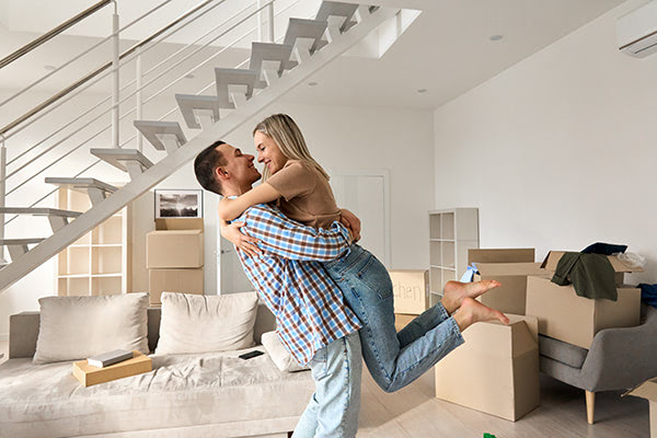 Help First-time Buyers