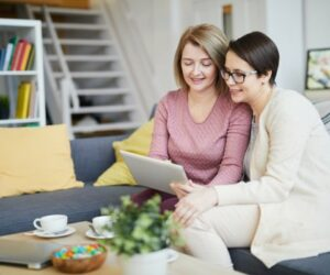 Co-signer On Your Mortgage